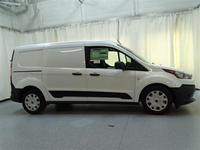 2020 Ford Transit Connect FWD, Empty Cargo Van #F40504 - photo 3