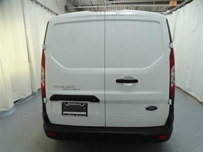 2020 Ford Transit Connect FWD, Empty Cargo Van #F40504 - photo 27