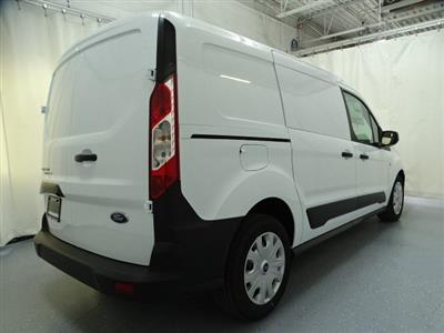 2020 Ford Transit Connect FWD, Empty Cargo Van #F40504 - photo 4