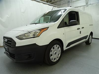 2020 Ford Transit Connect FWD, Empty Cargo Van #F40504 - photo 6