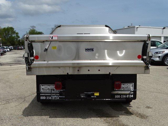 2020 F-450 Regular Cab DRW 4x4, Monroe MTE-Zee Dump Body #F40506 - photo 19