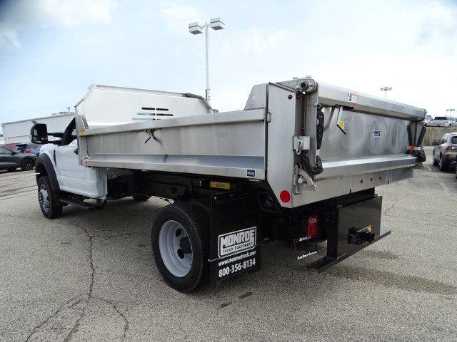 2020 F-450 Regular Cab DRW 4x4, Monroe MTE-Zee Dump Body #F40506 - photo 4