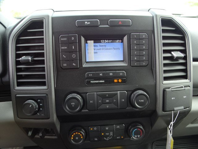 2020 F-450 Regular Cab DRW 4x4, Monroe MTE-Zee Dump Body #F40506 - photo 9