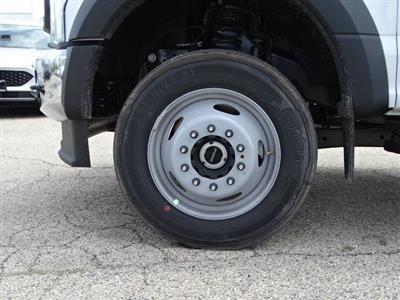 2020 F-450 Regular Cab DRW 4x4, Monroe MTE-Zee Dump Body #F40506 - photo 24