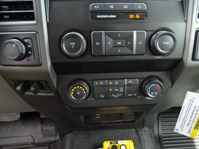 2020 F-450 Regular Cab DRW 4x4, Dump Body #F40508 - photo 10
