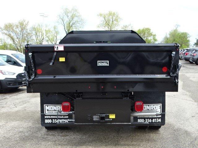 2020 F-450 Regular Cab DRW 4x4, Dump Body #F40508 - photo 19