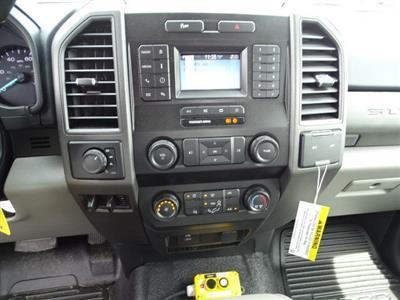 2020 F-450 Regular Cab DRW 4x4, Dump Body #F40508 - photo 12