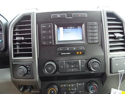 2020 F-450 Regular Cab DRW 4x4, Dump Body #F40508 - photo 9