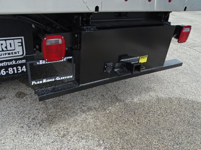 2020 F-450 Regular Cab DRW 4x4, Dump Body #F40509 - photo 20
