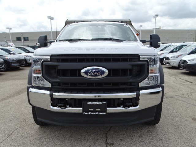 2020 F-450 Regular Cab DRW 4x4, Dump Body #F40509 - photo 25