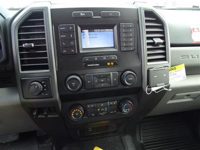 2020 F-450 Regular Cab DRW 4x4, Monroe MTE-Zee SST Series Dump Body #F40511 - photo 12