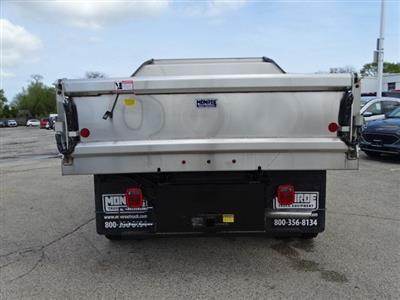 2020 F-450 Regular Cab DRW 4x4, Monroe MTE-Zee SST Series Dump Body #F40511 - photo 19