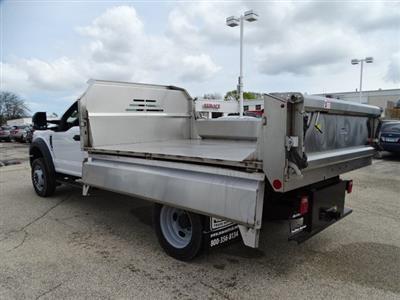 2020 F-450 Regular Cab DRW 4x4, Monroe MTE-Zee SST Series Dump Body #F40512 - photo 22