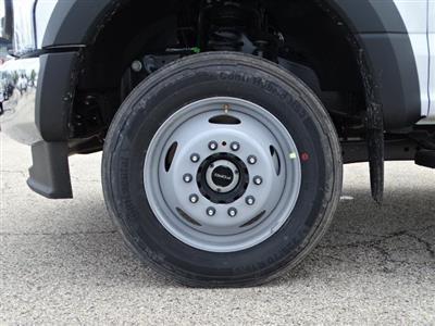 2020 F-450 Regular Cab DRW 4x4, Monroe MTE-Zee SST Series Dump Body #F40512 - photo 24