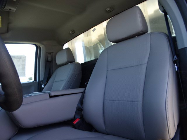 2020 Ford F-450 Regular Cab DRW 4x4, Landscape Dump #F40522 - photo 14