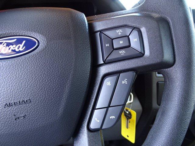 2020 Ford F-450 Regular Cab DRW 4x4, Landscape Dump #F40522 - photo 8