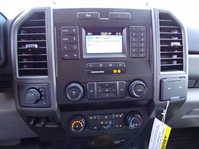 2020 Ford F-450 Regular Cab DRW 4x4, Landscape Dump #F40522 - photo 9
