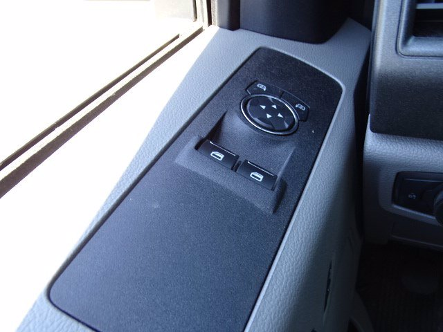 2020 Ford F-450 Regular Cab DRW 4x4, Monroe Work-A-Hauler II Stake Bed #F40523 - photo 14