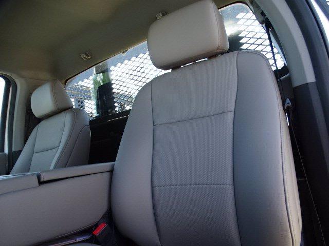 2020 Ford F-450 Regular Cab DRW 4x4, Monroe Work-A-Hauler II Stake Bed #F40523 - photo 16