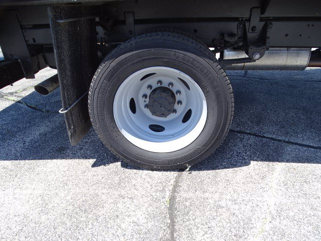 2020 Ford F-450 Regular Cab DRW 4x4, Monroe Work-A-Hauler II Stake Bed #F40523 - photo 19