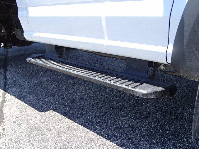2020 Ford F-450 Regular Cab DRW 4x4, Monroe Work-A-Hauler II Stake Bed #F40523 - photo 21