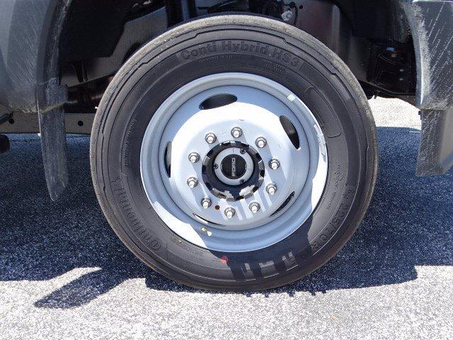 2020 Ford F-450 Regular Cab DRW 4x4, Monroe Work-A-Hauler II Stake Bed #F40523 - photo 22