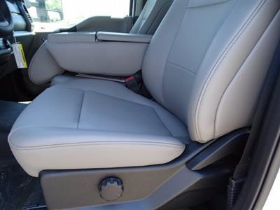 2020 Ford F-450 Regular Cab DRW 4x4, Monroe Work-A-Hauler II Stake Bed #F40523 - photo 15