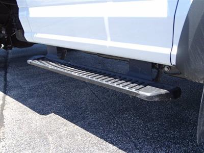2020 Ford F-450 Regular Cab DRW 4x4, Stake Bed #F40523 - photo 21