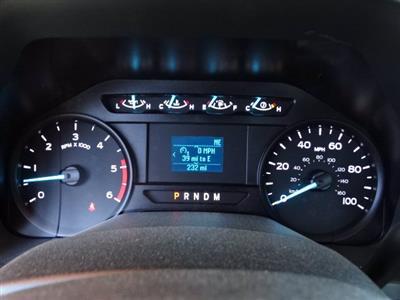 2020 Ford F-450 Regular Cab DRW 4x4, Monroe Work-A-Hauler II Stake Bed #F40523 - photo 6
