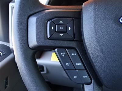 2020 Ford F-450 Regular Cab DRW 4x4, Monroe Work-A-Hauler II Stake Bed #F40523 - photo 7
