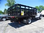 2020 Ford F-450 Regular Cab DRW 4x4, Stake Bed #F40523 - photo 2