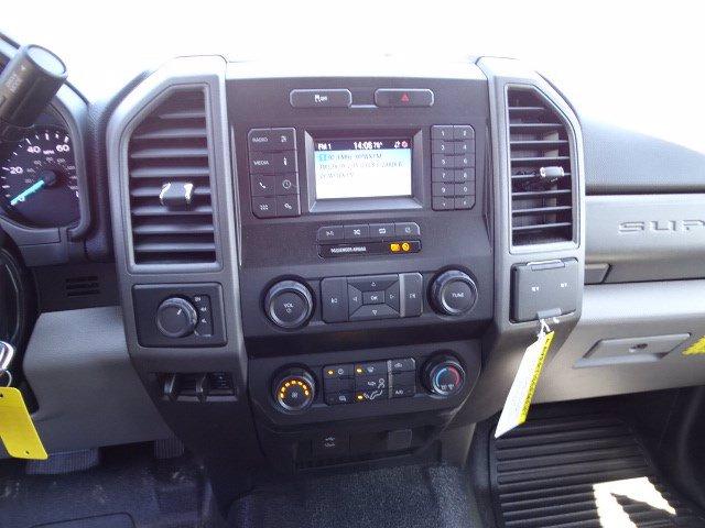 2020 Ford F-450 Regular Cab DRW 4x4, Monroe MTE-Zee Dump Body #F40531 - photo 12