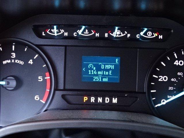 2020 Ford F-450 Regular Cab DRW 4x4, Monroe MTE-Zee Dump Body #F40531 - photo 14