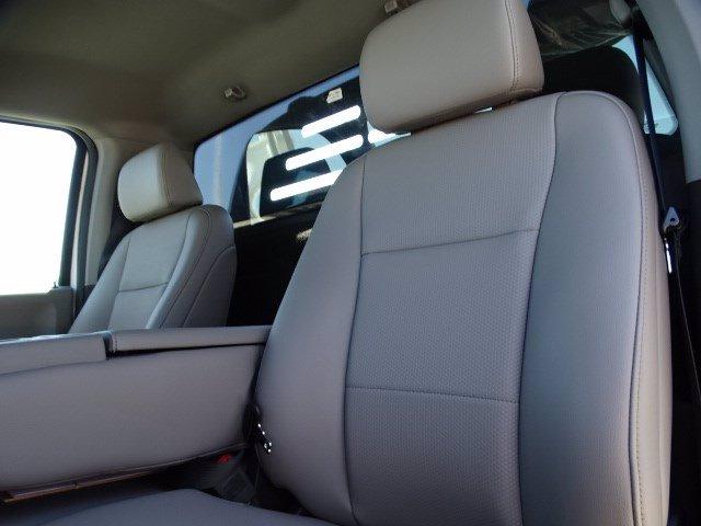 2020 Ford F-450 Regular Cab DRW 4x4, Monroe MTE-Zee Dump Body #F40531 - photo 18