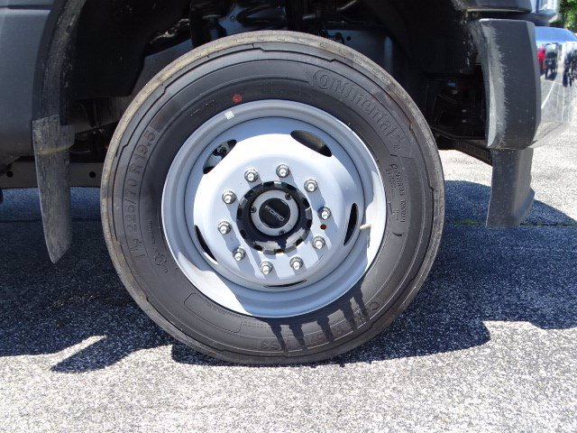 2020 Ford F-450 Regular Cab DRW 4x4, Monroe MTE-Zee Dump Body #F40531 - photo 23