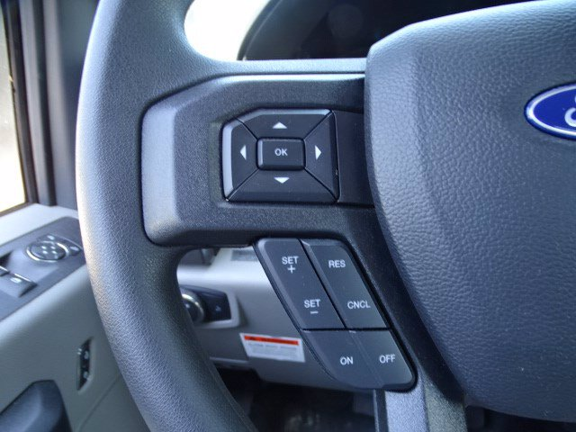2020 Ford F-450 Regular Cab DRW 4x4, Monroe MTE-Zee Dump Body #F40531 - photo 7