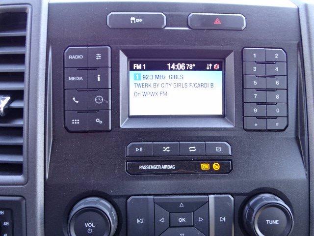 2020 Ford F-450 Regular Cab DRW 4x4, Monroe MTE-Zee Dump Body #F40531 - photo 9