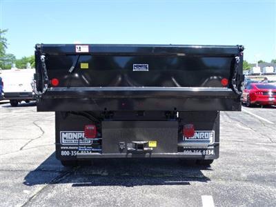 2020 Ford F-450 Regular Cab DRW 4x4, Monroe MTE-Zee Dump Body #F40531 - photo 19