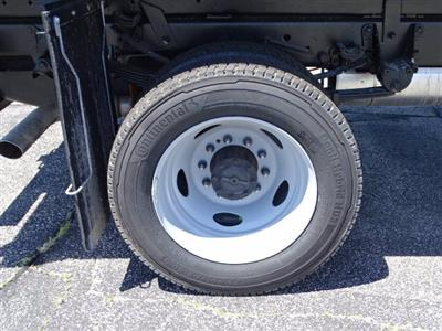 2020 Ford F-450 Regular Cab DRW 4x4, Monroe MTE-Zee Dump Body #F40531 - photo 20