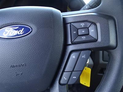 2020 Ford F-450 Regular Cab DRW 4x4, Monroe MTE-Zee Dump Body #F40531 - photo 8