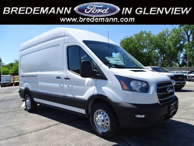 2020 Ford Transit 350 High Roof RWD, Empty Cargo Van #F40532 - photo 1