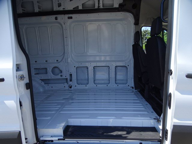 2020 Ford Transit 350 High Roof RWD, Empty Cargo Van #F40532 - photo 19