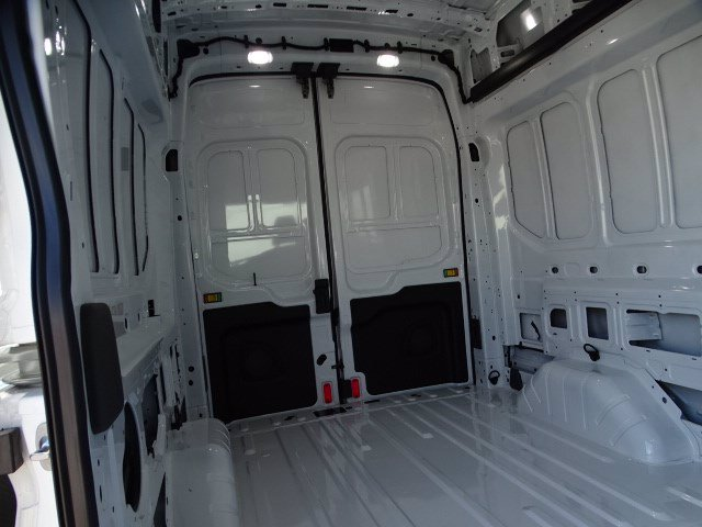 2020 Ford Transit 350 High Roof RWD, Empty Cargo Van #F40532 - photo 20
