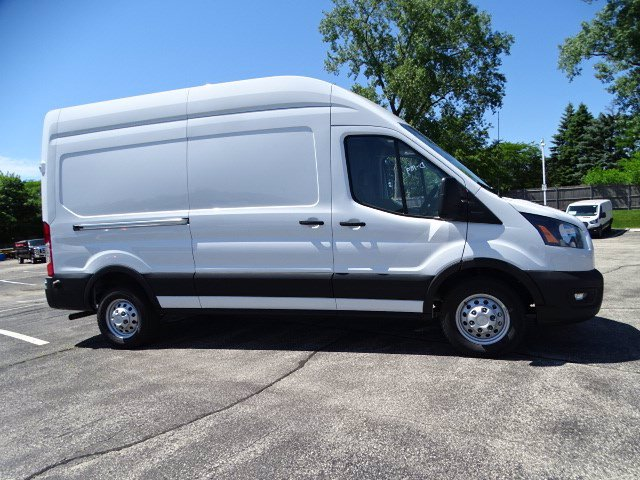 2020 Ford Transit 350 High Roof RWD, Empty Cargo Van #F40532 - photo 3