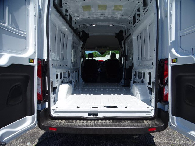 2020 Ford Transit 350 High Roof RWD, Empty Cargo Van #F40532 - photo 2