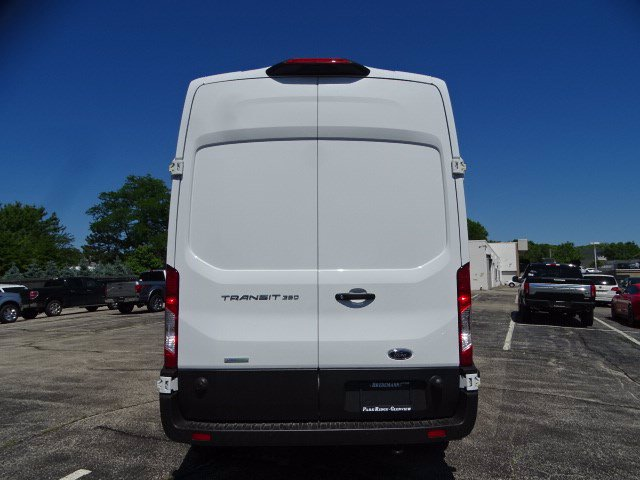 2020 Ford Transit 350 High Roof RWD, Empty Cargo Van #F40532 - photo 21