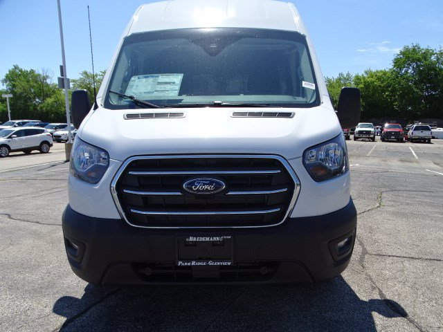 2020 Ford Transit 350 High Roof RWD, Empty Cargo Van #F40532 - photo 25