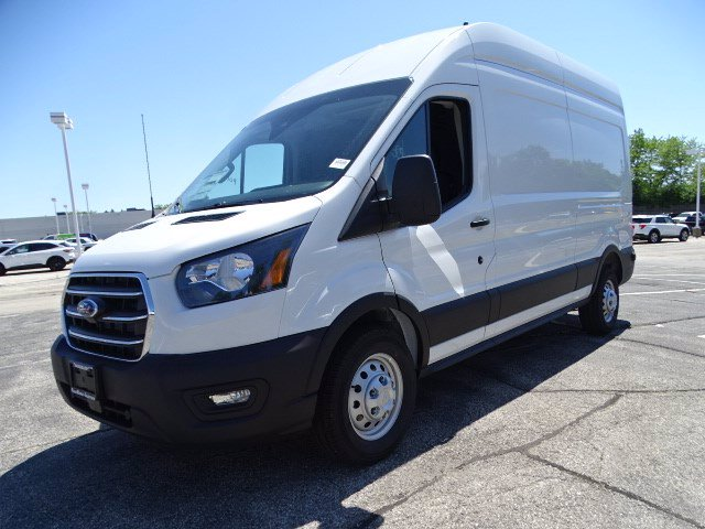 2020 Ford Transit 350 High Roof RWD, Empty Cargo Van #F40532 - photo 6