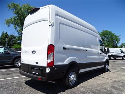 2020 Ford Transit 350 High Roof RWD, Empty Cargo Van #F40532 - photo 4
