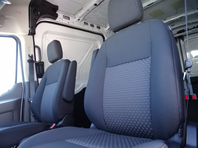 2020 Ford Transit 150 Med Roof RWD, Empty Cargo Van #F40533 - photo 18